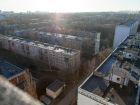 ЖК Каскад на Сусловой - ход строительства, фото 29, Декабрь 2019