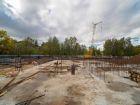 ЖК Каскад на Ленина - ход строительства, фото 158, Сентябрь 2018