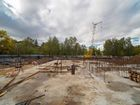 ЖК Каскад на Ленина - ход строительства, фото 666, Сентябрь 2018