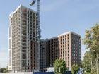 Комплекс апартаментов KM TOWER PLAZA (КМ ТАУЭР ПЛАЗА) - ход строительства, фото 51, Сентябрь 2020
