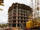 ЖК 9 Ярдов - ход строительства, фото 7, Май 2020
