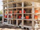 ЖК 9 Ярдов - ход строительства, фото 3, Июнь 2020
