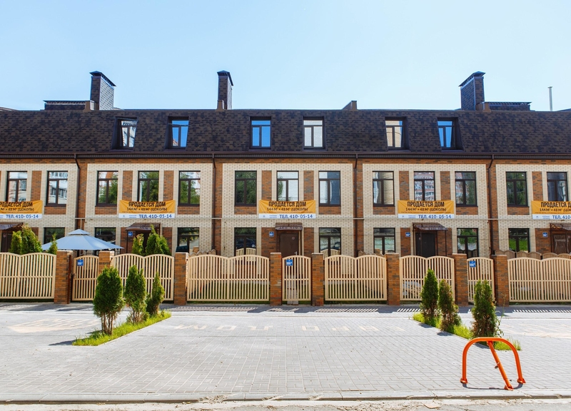 Дом № 555 (144 м2) в КП Бавария club - фото 5