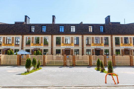 Дом № 557 (144 м2) в КП Бавария club - фото 2