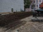 ЖК Островский - ход строительства, фото 130, Август 2018