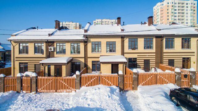 Дом 1 типа в КП Аладдин - фото 9