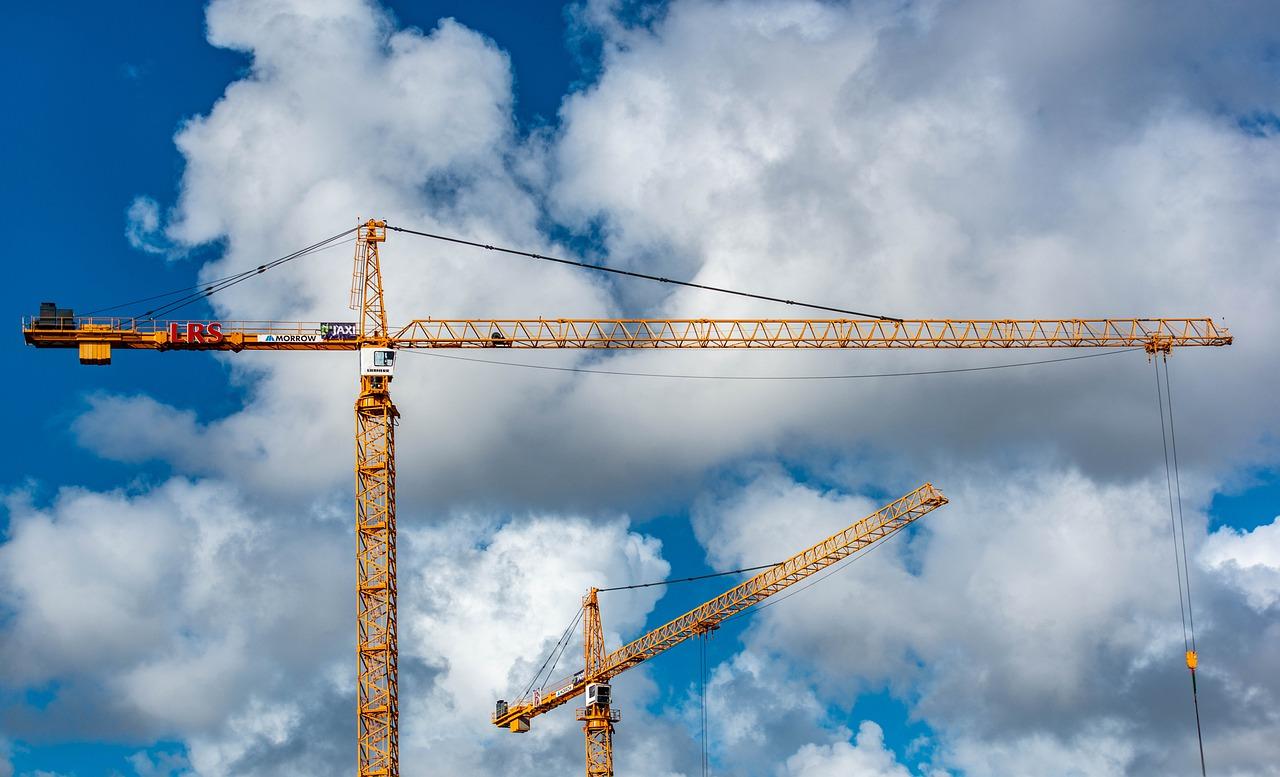 Новые дома могут появиться в границах улиц Буянова, Вилоновской, Рабочей и Никитинской в Самаре