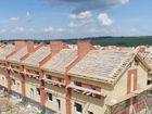 Ход строительства дома 3 типа в Микрогород Стрижи - фото 23, Июнь 2017