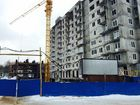 ЖК Каскад - ход строительства, фото 53, Февраль 2016