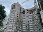 ЖК Монте-Карло - ход строительства, фото 9, Июль 2021