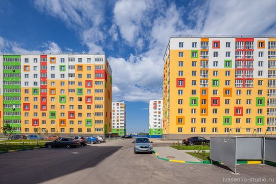 ЖК Бурнаковский - фото 14