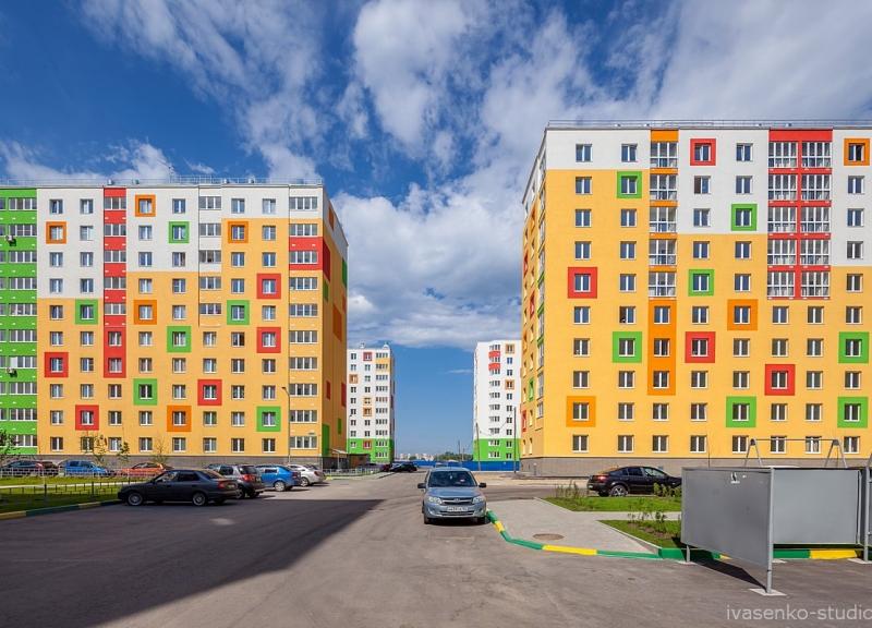 Дом № 24 в ЖК Бурнаковский - фото 7