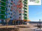 ЖК Зеленый берег Life - ход строительства, фото 7, Ноябрь 2018