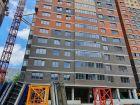Ход строительства дома № 2 в ЖК Аврора - фото 5, Июнь 2020