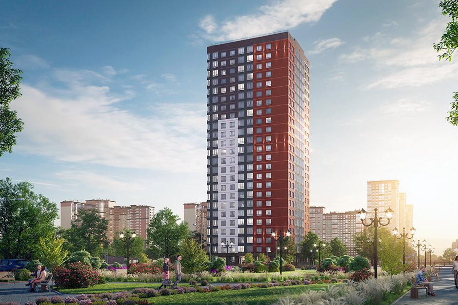 Лишь одно разрешение на строительство МКД выдали в феврале в Ростове