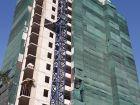 Жилой дом на ул. Платонова, 9,11 - ход строительства, фото 9, Сентябрь 2019