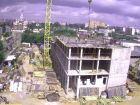 Апарт-Отель Гордеевка - ход строительства, фото 6, Июль 2021