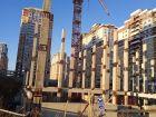 ЖК Горизонт - ход строительства, фото 123, Сентябрь 2019
