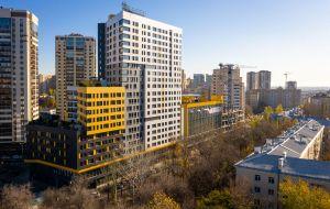 При покупке квартиры в ЖК «Пять звезд» и в клубном доме «Гран-При» - система «Умный дом» в подарок!