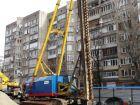Жилой Дом пр. Чехова - ход строительства, фото 74, Февраль 2019
