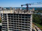 ЖК Азбука - ход строительства, фото 13, Июнь 2021