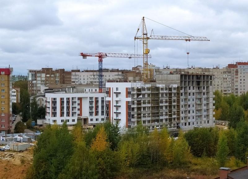 ЖК Университетский - фото 5