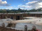 Ход строительства дома № 1 в ЖК Дом на Набережной - фото 1, Сентябрь 2020