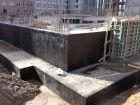 Ход строительства дома 60/1 в ЖК Москва Град - фото 47, Апрель 2018