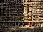 Ход строительства дома Литер 1 в ЖК Первый - фото 82, Сентябрь 2018