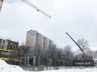 ЖК Орбита - ход строительства, фото 167, Март 2020
