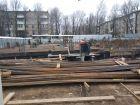 ЖК Гармония - ход строительства, фото 105, Декабрь 2018