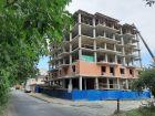 ЖК Военвед-Парк - ход строительства, фото 42, Июль 2020