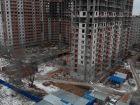 ЖК Сказка - ход строительства, фото 22, Февраль 2021