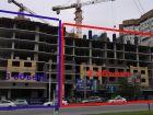 ЖК Гагарин - ход строительства, фото 49, Май 2020