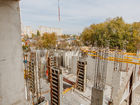 Жилой дом Кислород - ход строительства, фото 77, Ноябрь 2020