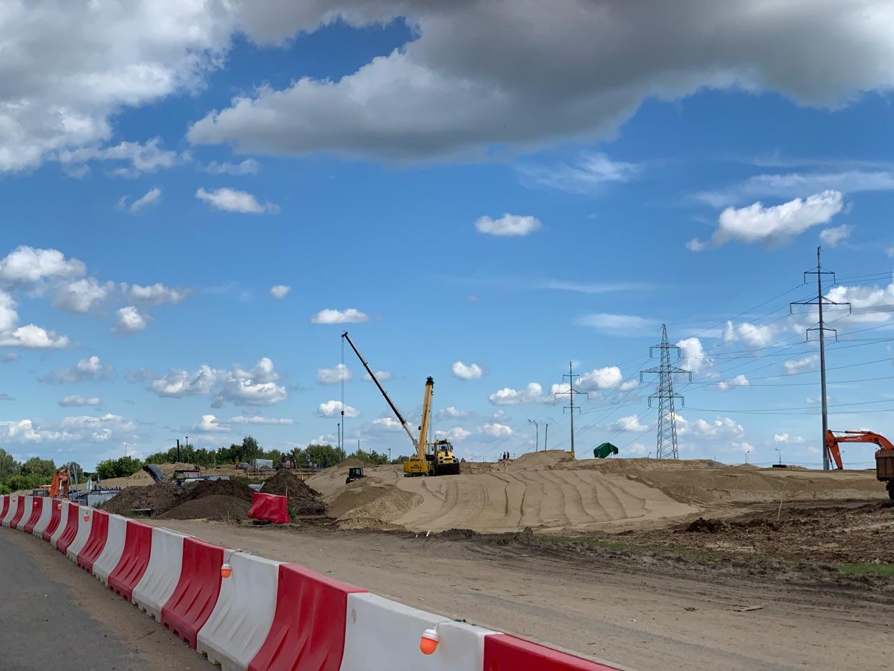 Какие дороги построят и отремонтируют в Нижегородской области в 2021 году - фото 1