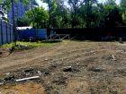 Ход строительства дома Литер 1 в ЖК Грин Парк - фото 22, Июль 2020