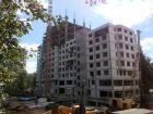 Ход строительства дома № 5 в ЖК Караваиха - фото 30, Июнь 2016