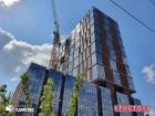 ЖК Бристоль - ход строительства, фото 9, Май 2020
