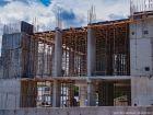 ЖК На Высоте - ход строительства, фото 112, Июль 2020