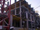 ЖК Бояр Палас - ход строительства, фото 22, Ноябрь 2011
