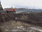 ЖК КМ Молодежный, 76 - ход строительства, фото 28, Январь 2020