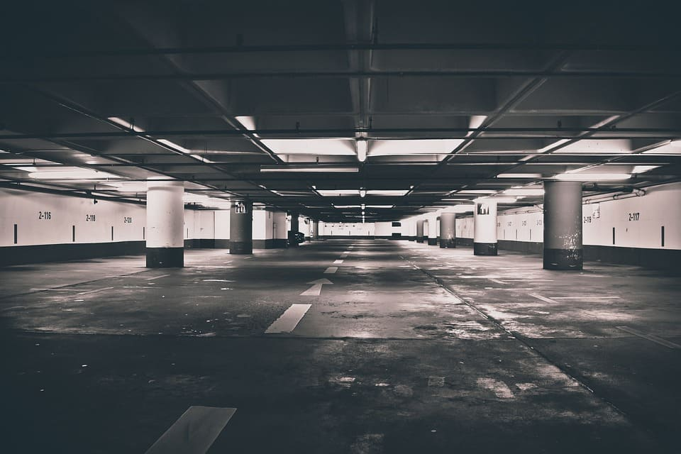 Строительство подземного паркинга в центре Воронежа обсудят на публичных слушаниях