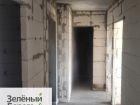 ЖК Зеленый берег Life - ход строительства, фото 35, Июль 2018