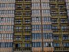 Ход строительства дома Литер 1 в ЖК Первый - фото 103, Июль 2018
