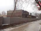 Жилой дом: ул. Сухопутная - ход строительства, фото 91, Март 2019