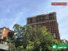 ЖК Бристоль - ход строительства, фото 115, Сентябрь 2018
