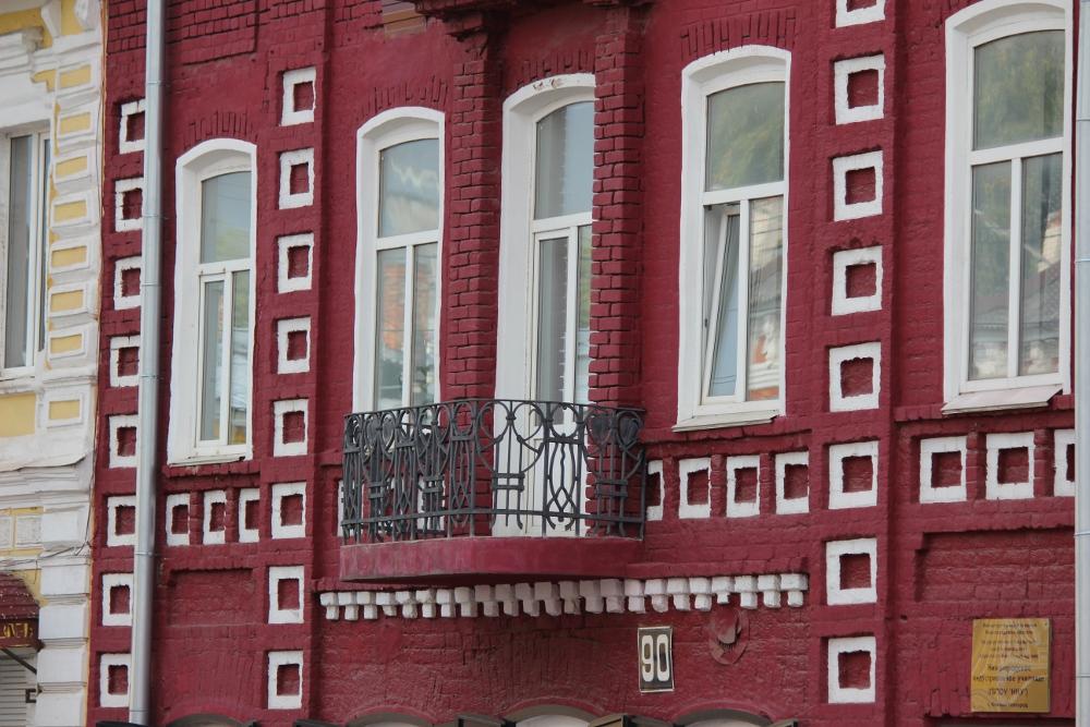 Законный ремонт. Что можно сделать с балконом и лоджией