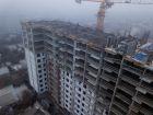 Ход строительства дома ул. Таврическая, 4 в ЖК Мечников - фото 15, Январь 2020