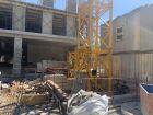 ЖК Гранд Панорама - ход строительства, фото 6, Май 2021